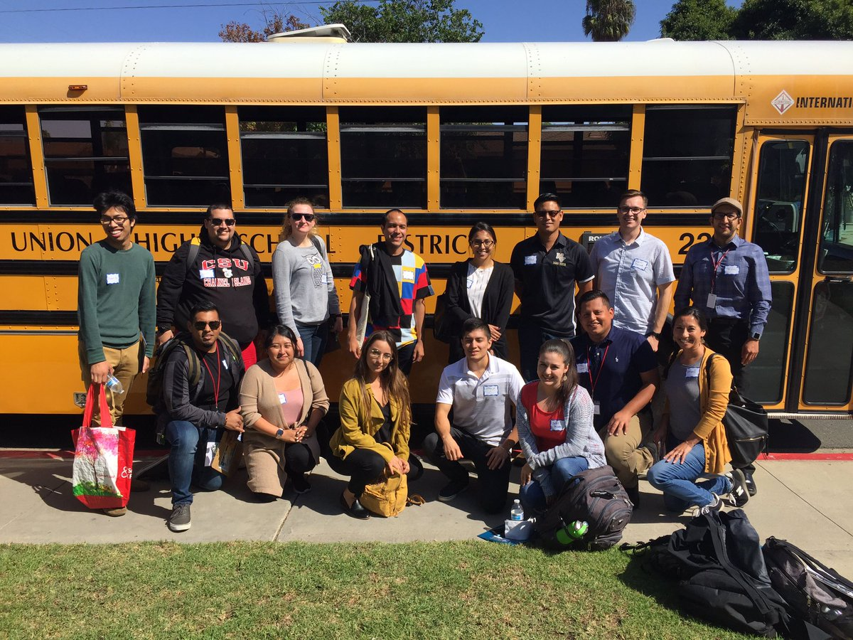 Welcome to #SUHSDresidency cohort 1 @suhsd @EDSucsd @sdsucoe @SuhsdInduction