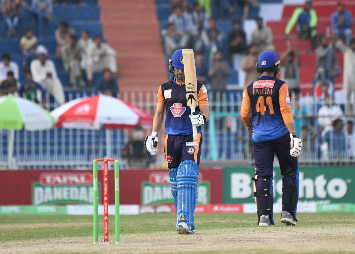 Central Punjab complete massive chase of 223 to defeat Northern by 4 wickets