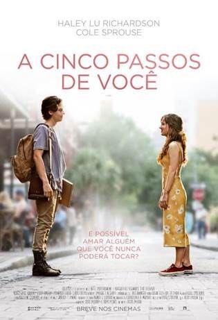 #trechosdefilmes //A CINCO PASSOS DE VOCÊ// pic.twitter.com/o1919wiNYb