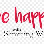 Image for the Tweet beginning: Slimming world 12 week countdown