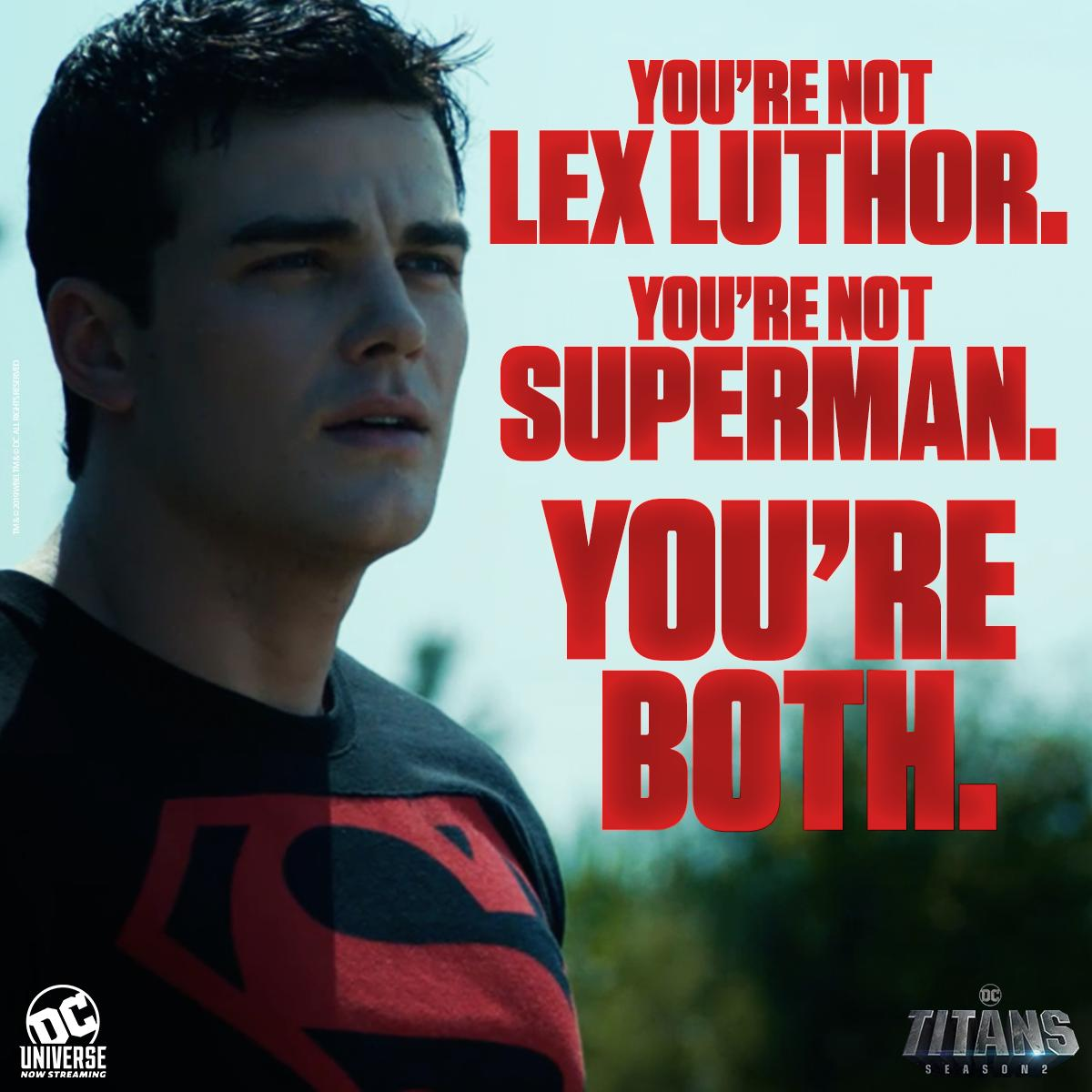 Will Conner become the hero he was engineered to be?<br>http://pic.twitter.com/WVgqmg5BIx