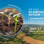 Image for the Tweet beginning: We're kicking off the #AgriOutlook