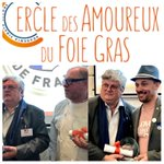 Image for the Tweet beginning: Félicitations aux chefs @Olivier_Chaput et