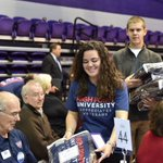 🇺🇸 It's an #HPUTradition! Join us on November 8th for our annual Veterans Day Celebration at 8:00 a.m. in HPU's Millis Athletic Center. Veterans and the general public are invited to attend. To RSVP, visit https://t.co/MWrHlKK3lm. ❤️💙 #HPU365