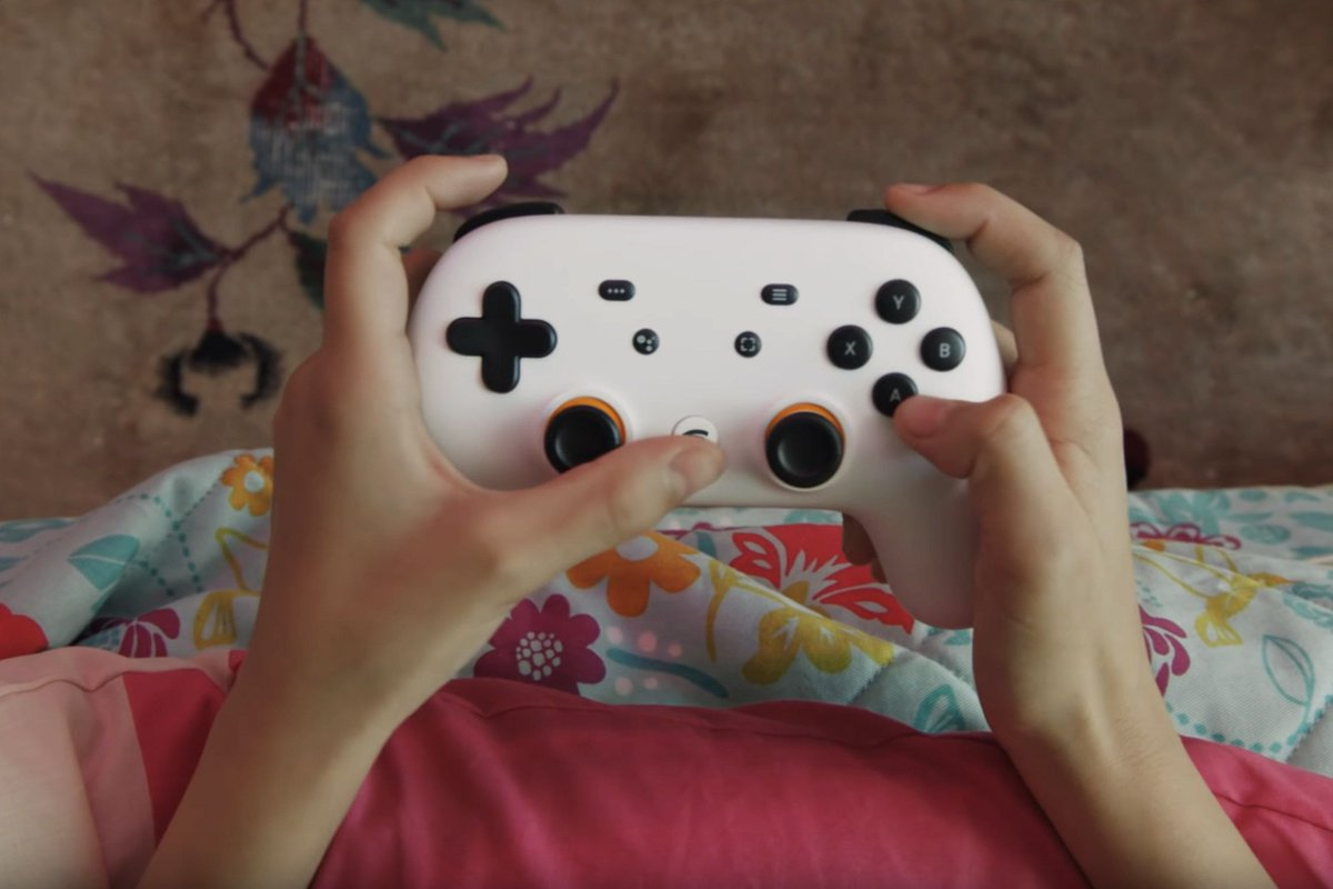 Google's Stadia cloud gaming service will launch on November 19th https://www.theverge.com/2019/10/15/20908177/google-stadia-release-date-founders-edition-pixel-4-event?utm_campaign=theverge&utm_content=chorus&utm_medium=social&utm_source=twitter…