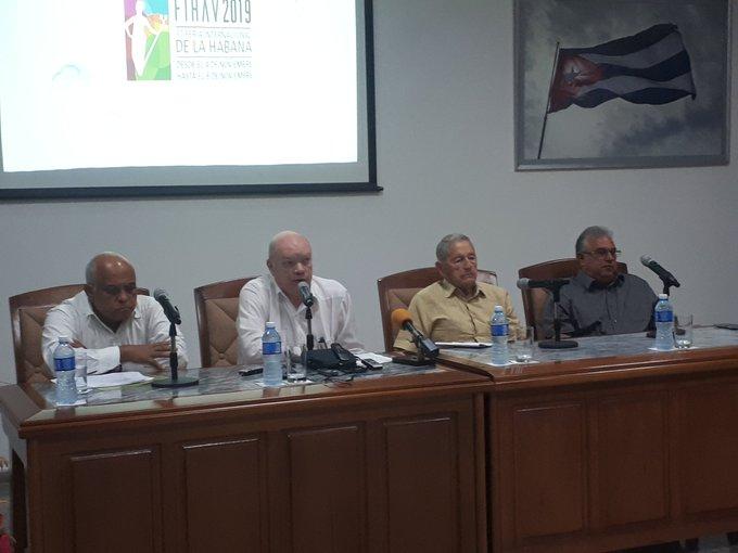 Havana International Fair Returns to Cuba