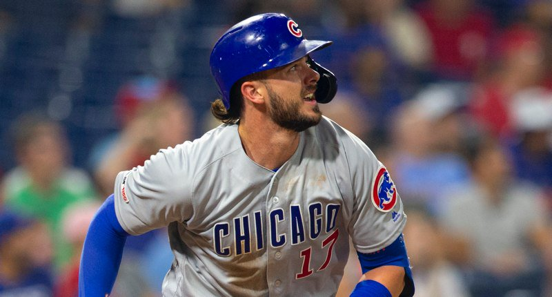 Darvish Slighted, Bryant's Future, Oopszuna, Happy Miggiversary, and Other Cubs Bullets https://www.bleachernation.com/cubs/2019/10/15/darvish-slighted-bryants-future-oopszuna-happy-miggiversary-and-other-cubs-bullets/…