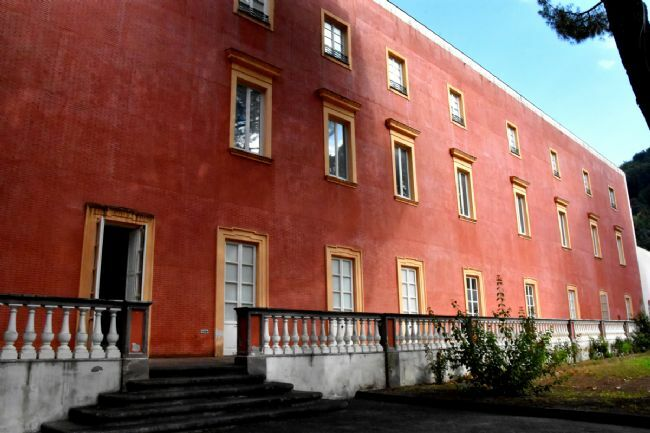 test Twitter Media - #Cronaca #Castellammare - Museo alla Reggia di Quisisana, i dettagli dell'accordo di valorizzazione LEGGI LA NEWS: https://t.co/HzG7UplYxi https://t.co/PI6nHcZPFE