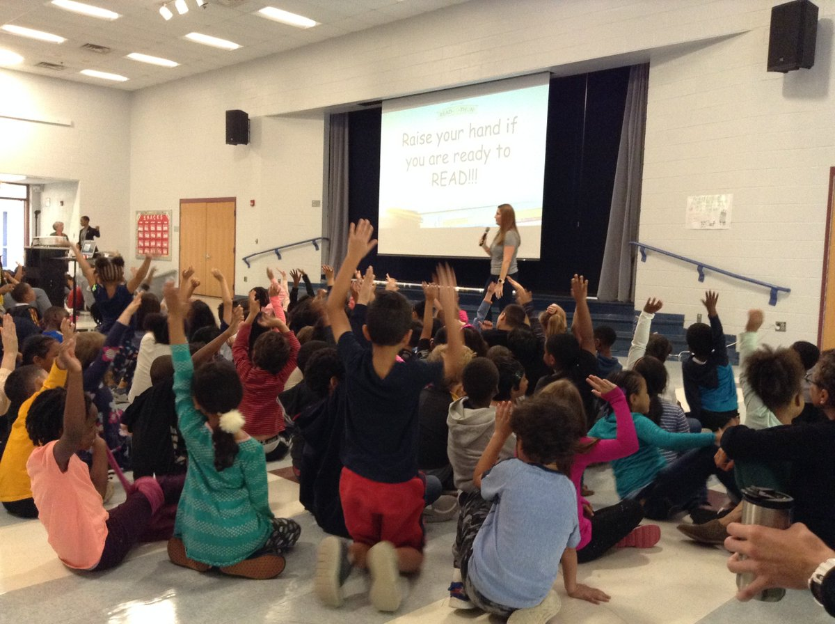 Please & thank you as students answer the challenge to read more than their teachers during the read-a-thon stating today <a target='_blank' href='http://twitter.com/apsdrew'>@apsdrew</a> <a target='_blank' href='http://twitter.com/drewpta'>@drewpta</a> <a target='_blank' href='http://twitter.com/APSVirginia'>@APSVirginia</a> <a target='_blank' href='http://twitter.com/APSDrewReading'>@APSDrewReading</a> <a target='_blank' href='http://twitter.com/GravesKimberley'>@GravesKimberley</a> <a target='_blank' href='http://twitter.com/APTracyG'>@APTracyG</a>  <a target='_blank' href='http://search.twitter.com/search?q=readtolead'><a target='_blank' href='https://twitter.com/hashtag/readtolead?src=hash'>#readtolead</a></a> <a target='_blank' href='http://search.twitter.com/search?q=apsisawesome'><a target='_blank' href='https://twitter.com/hashtag/apsisawesome?src=hash'>#apsisawesome</a></a> <a target='_blank' href='https://t.co/kCC25hC7Rp'>https://t.co/kCC25hC7Rp</a>