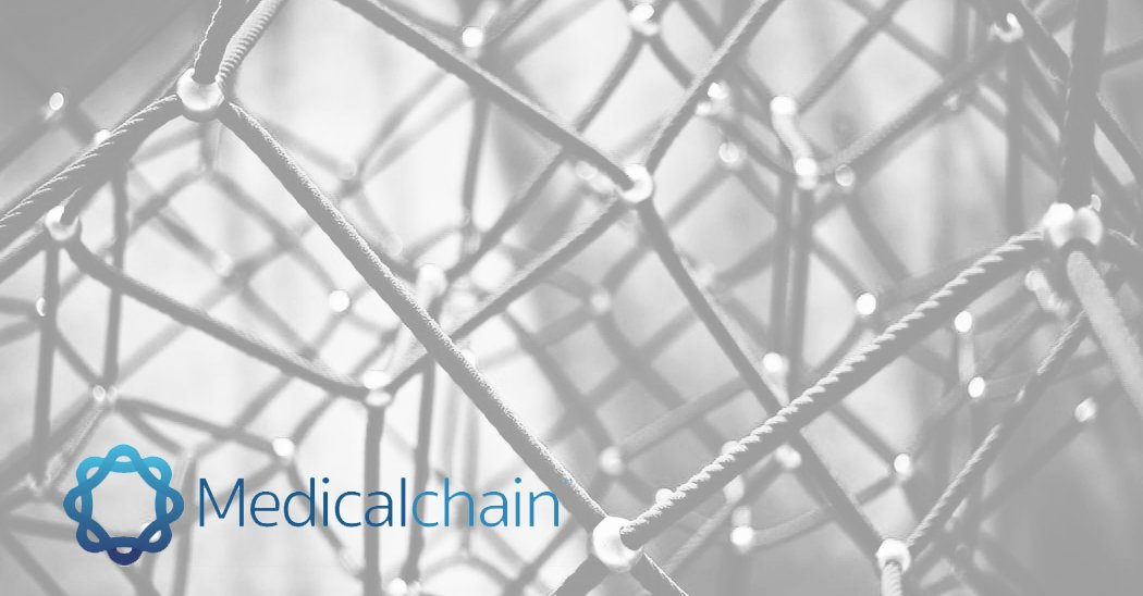 Tweet by @medical_chain