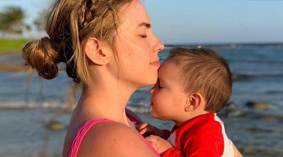 A solo días de cumplir un año: El hijo de Melina Figueroa enternece con lo grande que está >>https://t.co/PXTQ9fGxSC https://t.co/6iHdvRoLzN