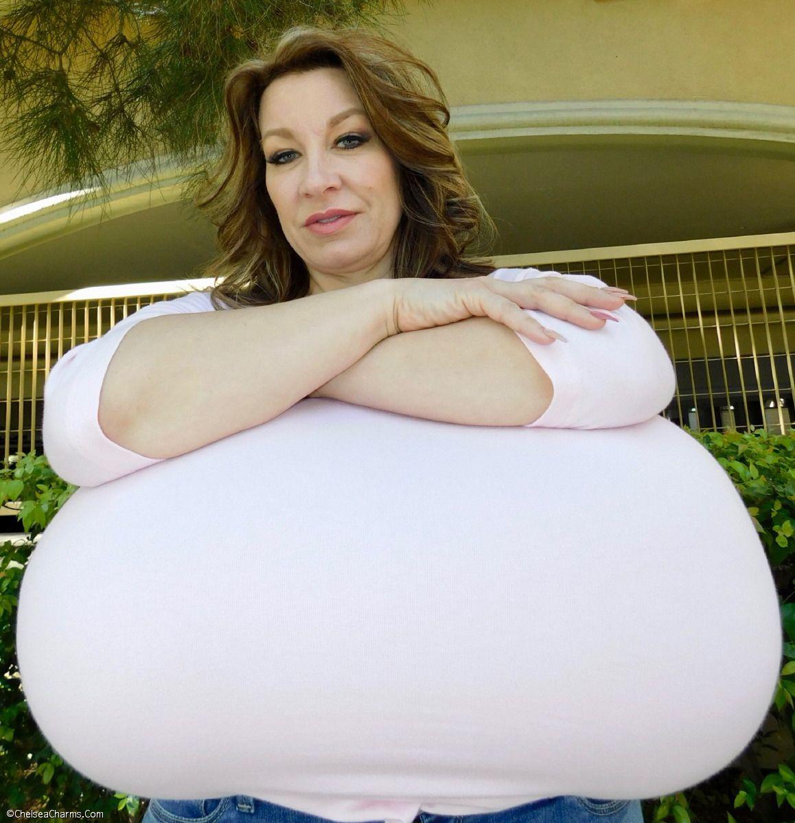Tits beshine big Big tits