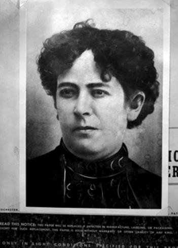 #PensarGénero ♀️ #UnDíaComoHoy de 1925 falleció Dolores Jiménez y Muro, periodista opositora al gobierno de Porfirio Díaz. Fue partidaria de la Revolución y parte activa del movimiento liderado por Emiliano Zapata. 📷@mediateca_inah