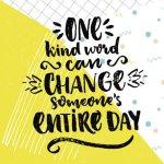 A little Tuesday inspiration!