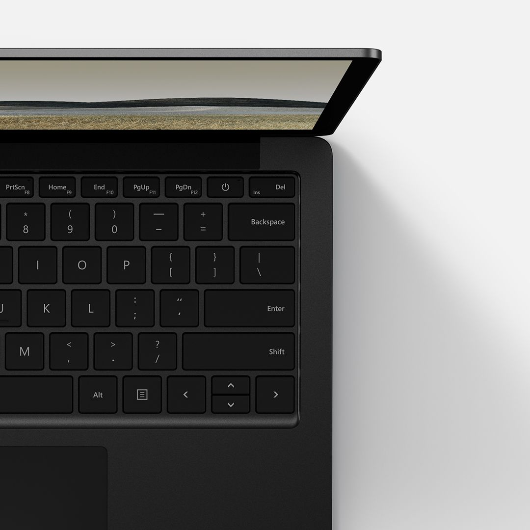 "The new Surface Laptop 3 comes in a bigger 15"" display with all the power you could want for even your biggest creative endeavors. Pre-order today: http://msft.social/Lap6TX"
