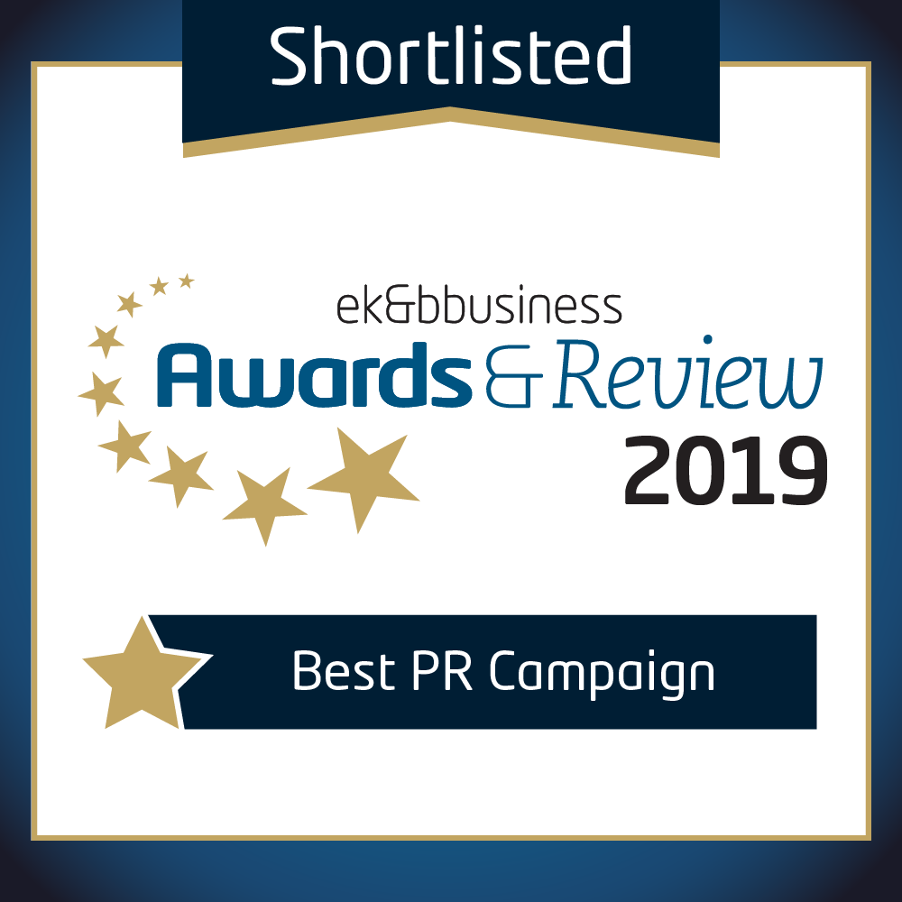 test Twitter Media - We've been nominated for an @ekbbusiness Award!🍾 Read all about our nomination here: https://t.co/YL64IarPBf ✨ https://t.co/ry2APs2I4i