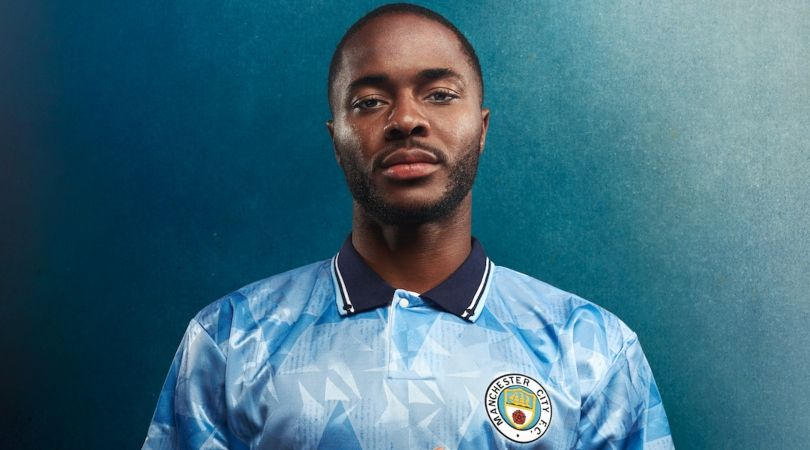EXCLUSIVE 📖 New issue!   @sterling7: People didn't want me in the England team no matter how I played – but I proved them wrong 🦁  ➡️ https://t.co/wBXGLnfEZp #mcfc https://t.co/jEqjxXsPrR