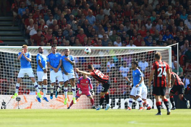 What is your favourite goal so far this season? #AFCB <br>http://pic.twitter.com/KCdwQW08hA