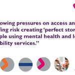 Image for the Tweet beginning: The @CareQualityComm State of Care