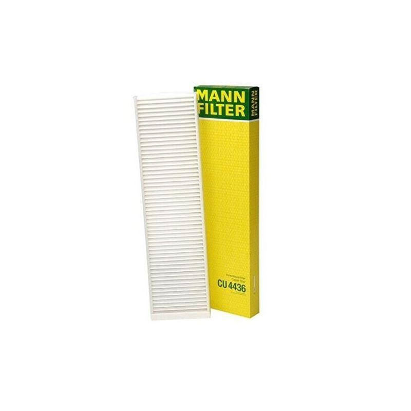 for Cars MANN-FILTER CU 4436 Cabin Air Filter