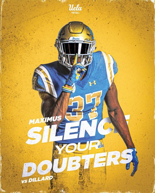 Humbly grateful to UCLA for the love and support! #GoBruins #BeTheLight  @cchsballcoach @CColumbuspride<br>http://pic.twitter.com/liiasorWop
