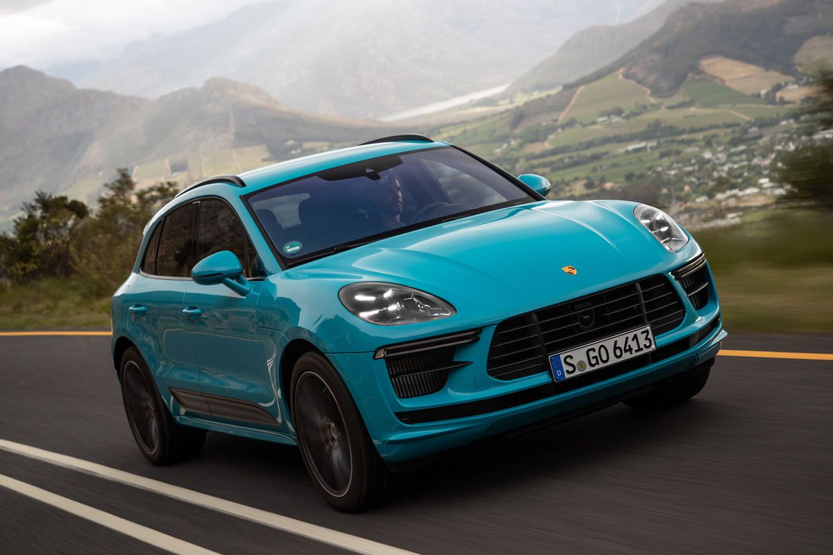 The fast flagship version of the @Porsche Macan has arrived. Does the extra performance justify its higher asking price? Macan Turbo first drive: buff.ly/2nIExS2