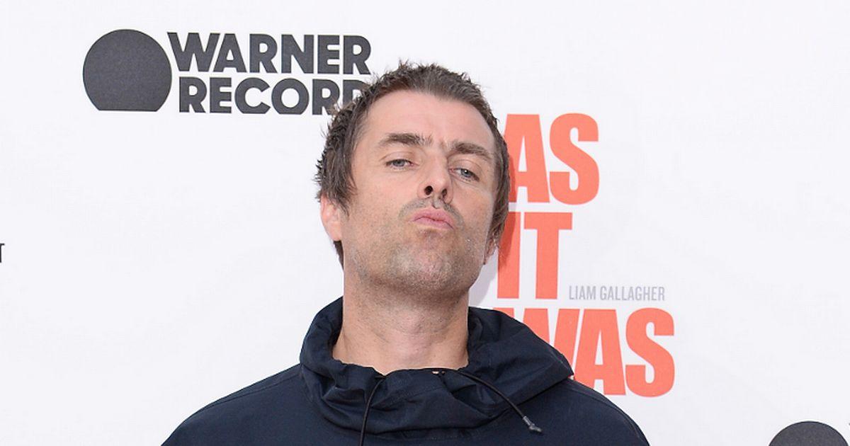 Liam Gallagher calls brother Noel 'the most arrogant musician' he's ever met - Daily Star https://t.co/2yaAqdrQlR https://t.co/Tsa7dxLj3B