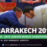 Image for the Tweet beginning: Marrakech will host the 23rd