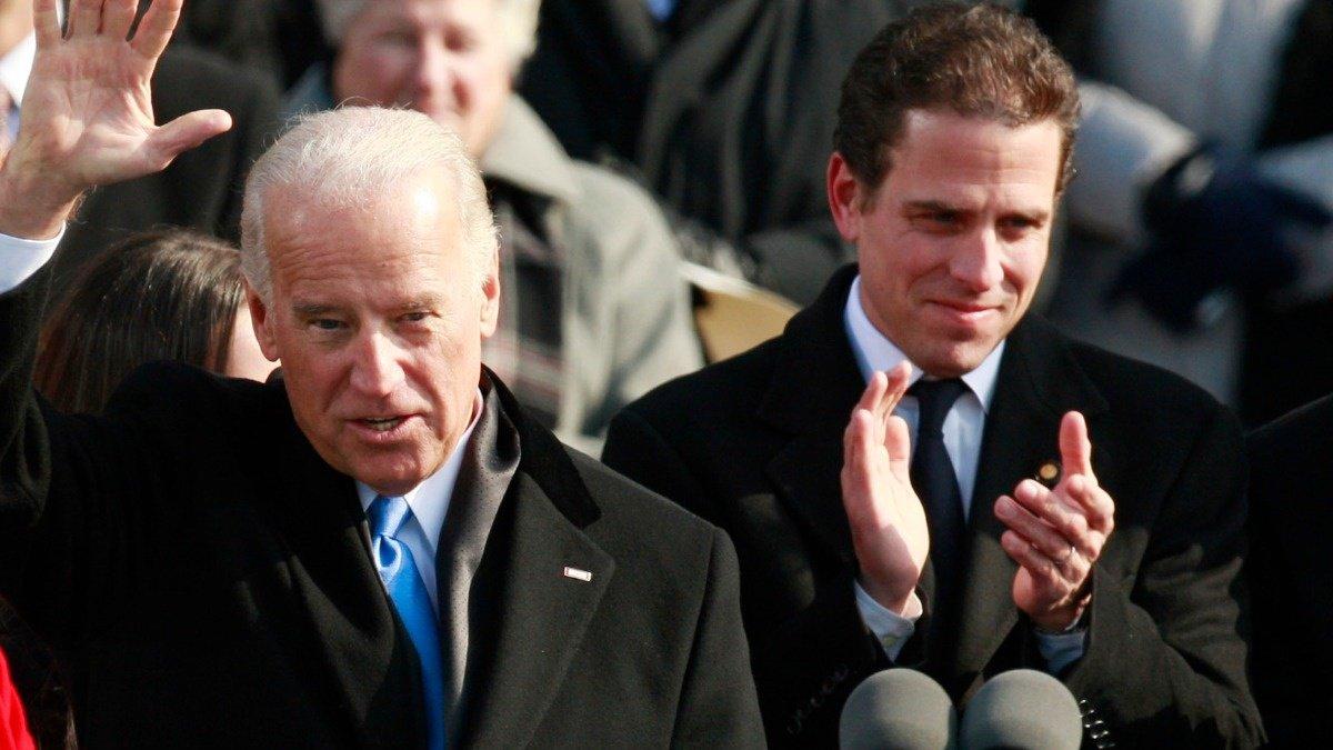 Hunter Biden defends overseas work, expresses regret https://reut.rs/31i0x43