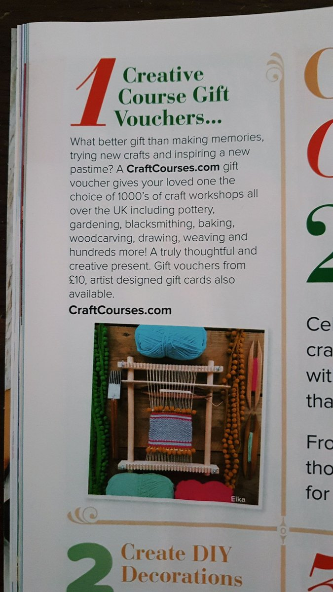WOOD CARVING MAGAZINE YOUR CHOICE