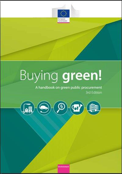 ¿Con ganas de implantar la contratación pública ecológica en tu Ayuntamiento? No te pierdas el Manual sobre la contratación pública ecológica de la @ComisionEuropea https://t.co/4rQ7NJqfLW #ODS12 #ODSéate https://t.co/ekYALOClNr