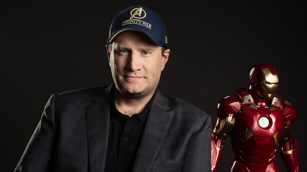 #KevinFeige is Now Overseeing All of Marvel - Movies, TV, and Comics   https:// mcucosmic.com/2019/10/15/kev in-feige-is-now-overseeing-all-of-marvel-movies-tv-and-comics/  … <br>http://pic.twitter.com/ShdpaSNE5H