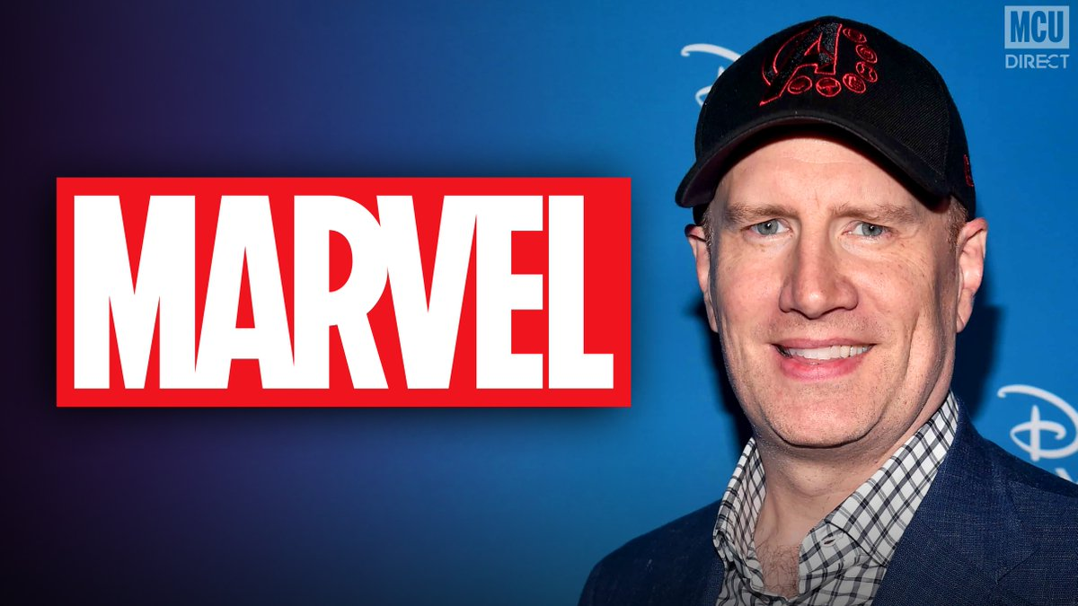 BREAKING: @MarvelStudios president Kevin Feige has reportedly been given the title of Chief Creative Officer of @Marvel!  http:// bit.ly/2BciEh1    <br>http://pic.twitter.com/Vc7iIckVem