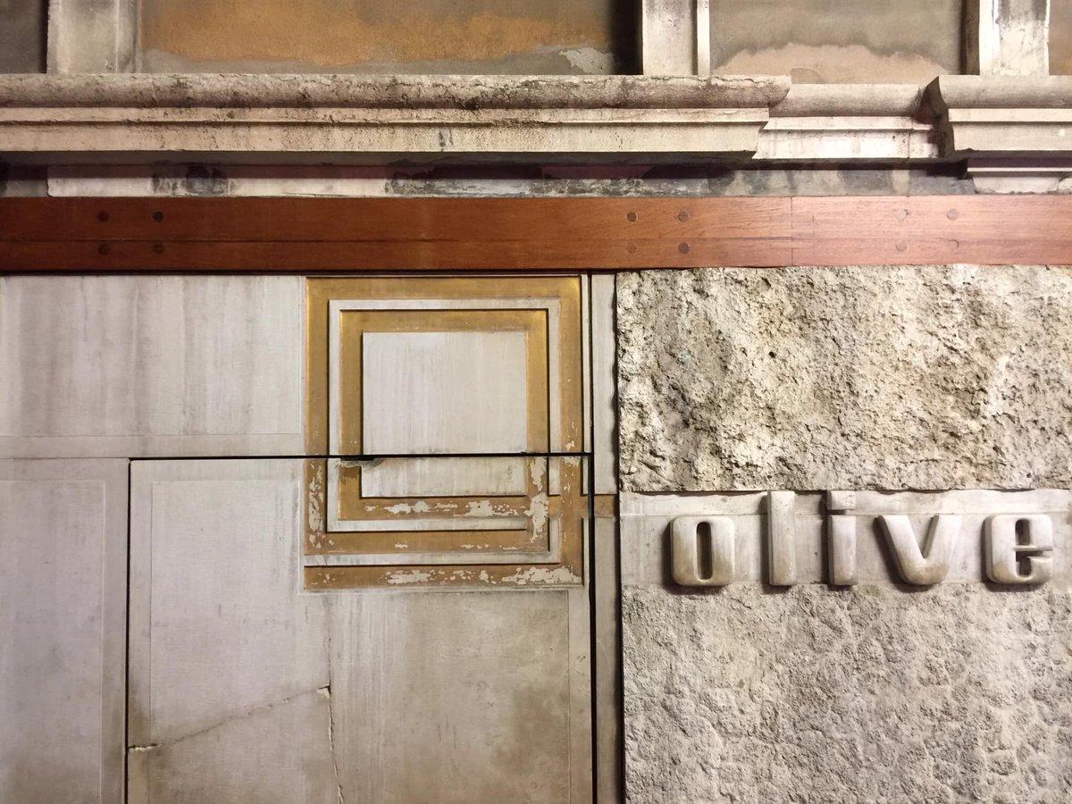 RT @georgia_cantoni: 1957 Olivetti   Carlo Scarpa ...