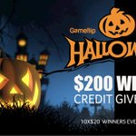 Image for the Tweet beginning: 🎃 Another...SPOOKY GIVEAWAY!! 🎃  This week