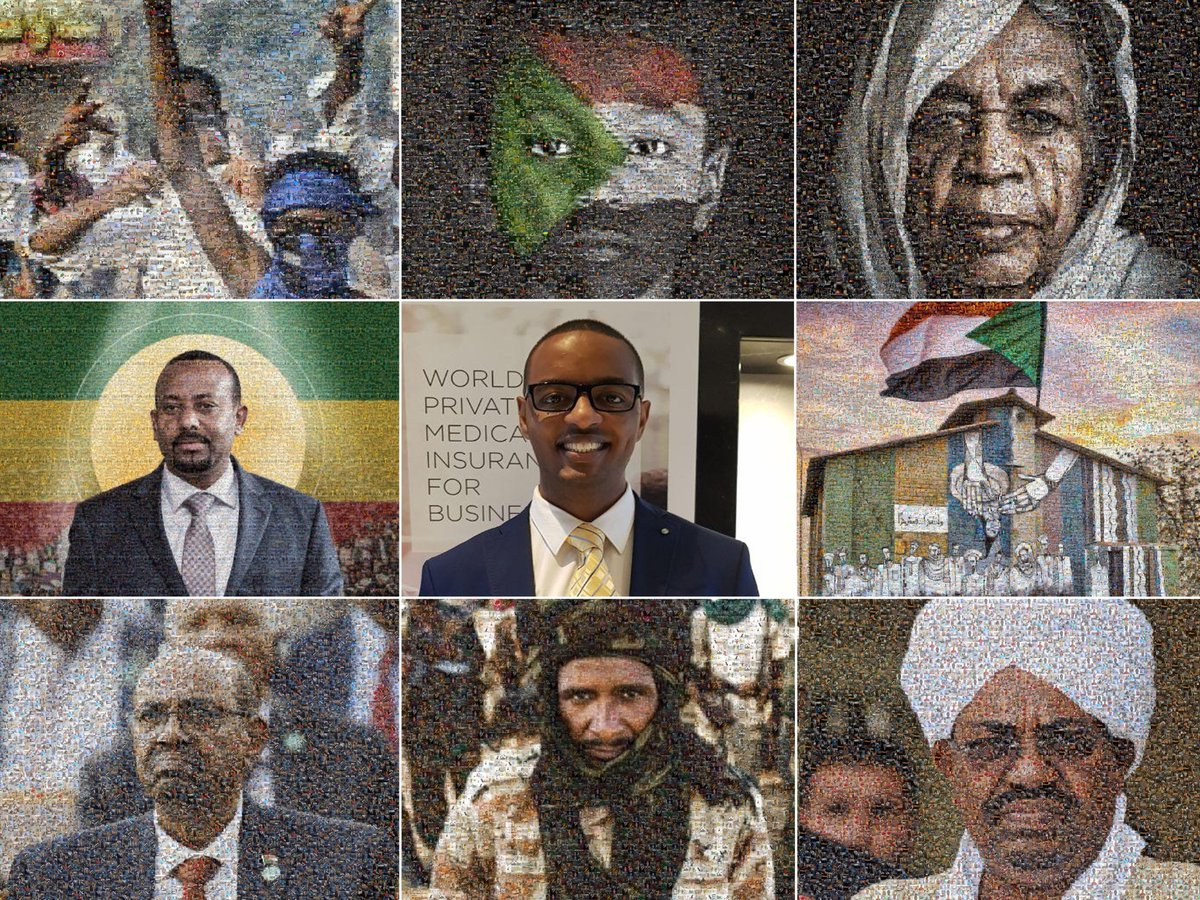 I thought I would join the 2019 art vs artist challenge with my mosaics dedicated to the Sudanese Revolution this year.  #art #artist #artvartist2019 #SudanUprising #sudanrevolts #IAmTheSudanRevolution #Sudanrevolution #BLUEFORSUDAN #sudanrevolutionart <br>http://pic.twitter.com/Dku0EJutQr