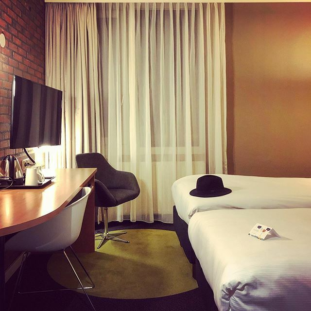 test Twitter Media - #whereilaymyhat... :-) #myview #hotel #Mercure #hotelZwolle #Zwolle . . . #hotelkamer #hotelkameruitzicht #hotels #hotelroom #hotelview #hotelviews #hotelstyle #hoteldesign #hotelinterior #hotellife #hat #blackhat https://t.co/d27qcmWKbi https://t.co/o9ONLr8Kqr
