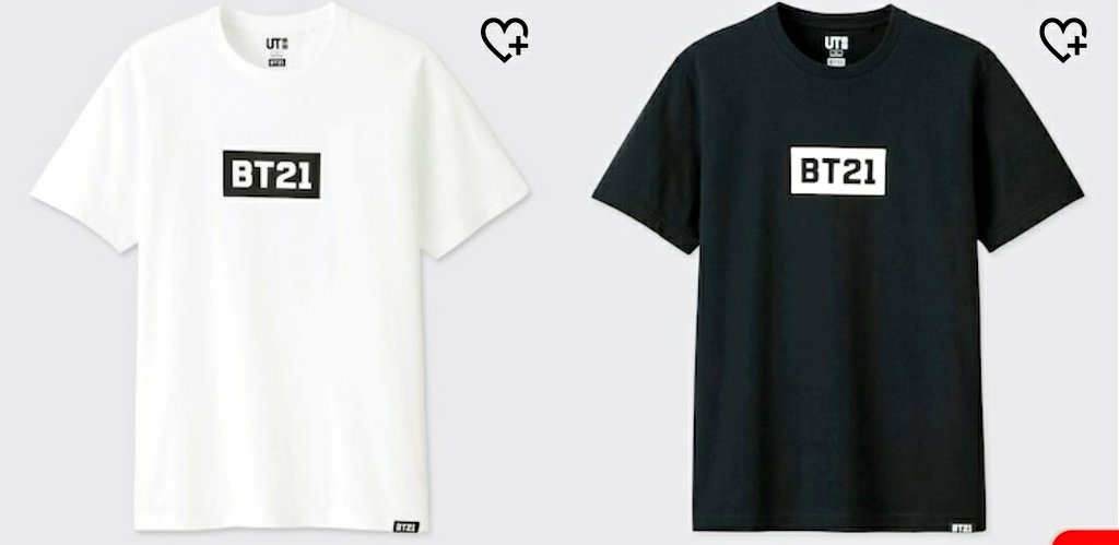BT21/ BTS GIVEAWAY any bt21 uniqlo shirt shown in the pics or any bts funko pop you want💕 -follow me -retweet -retweet this tweet here: twitter.com/rephangirl4eve… tag your friends for extra entries!!! Ends Oct 25th 💜💜💜