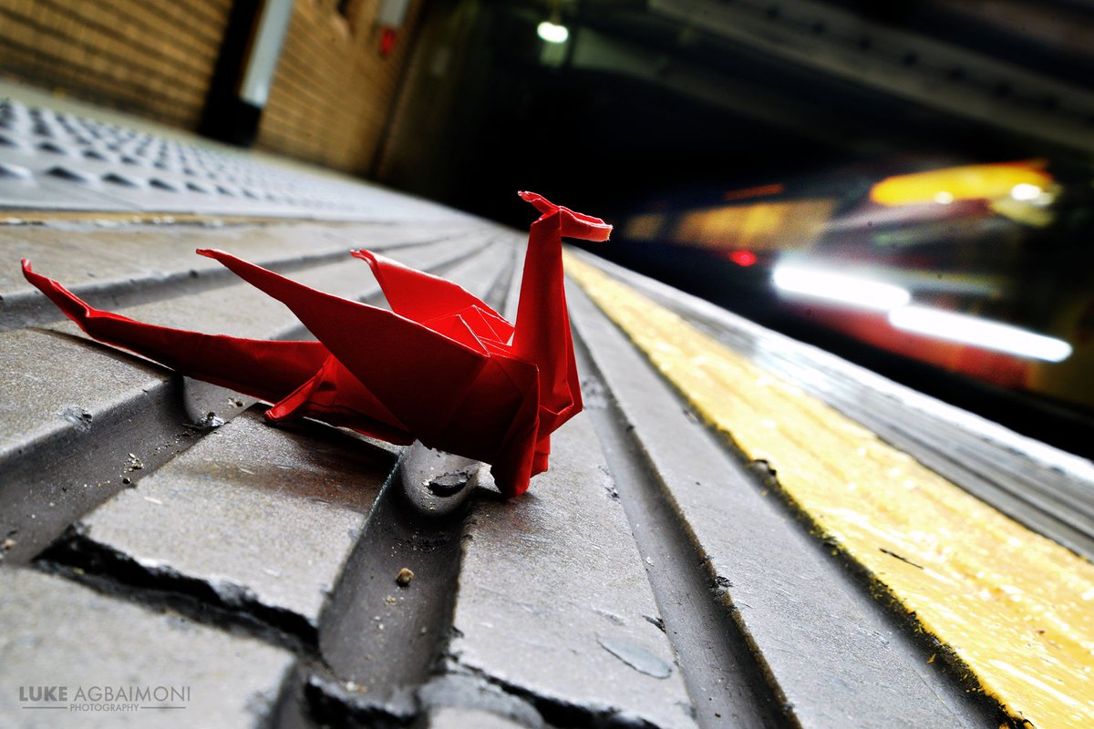 Origami Dragon - Easy But Cool Paper Folding! - YouTube | 800x1199