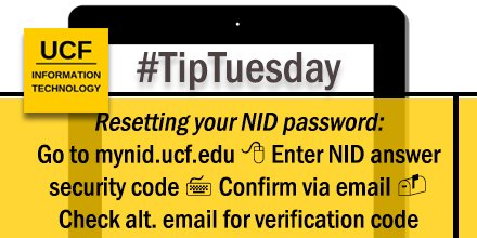 ucf nid password reset