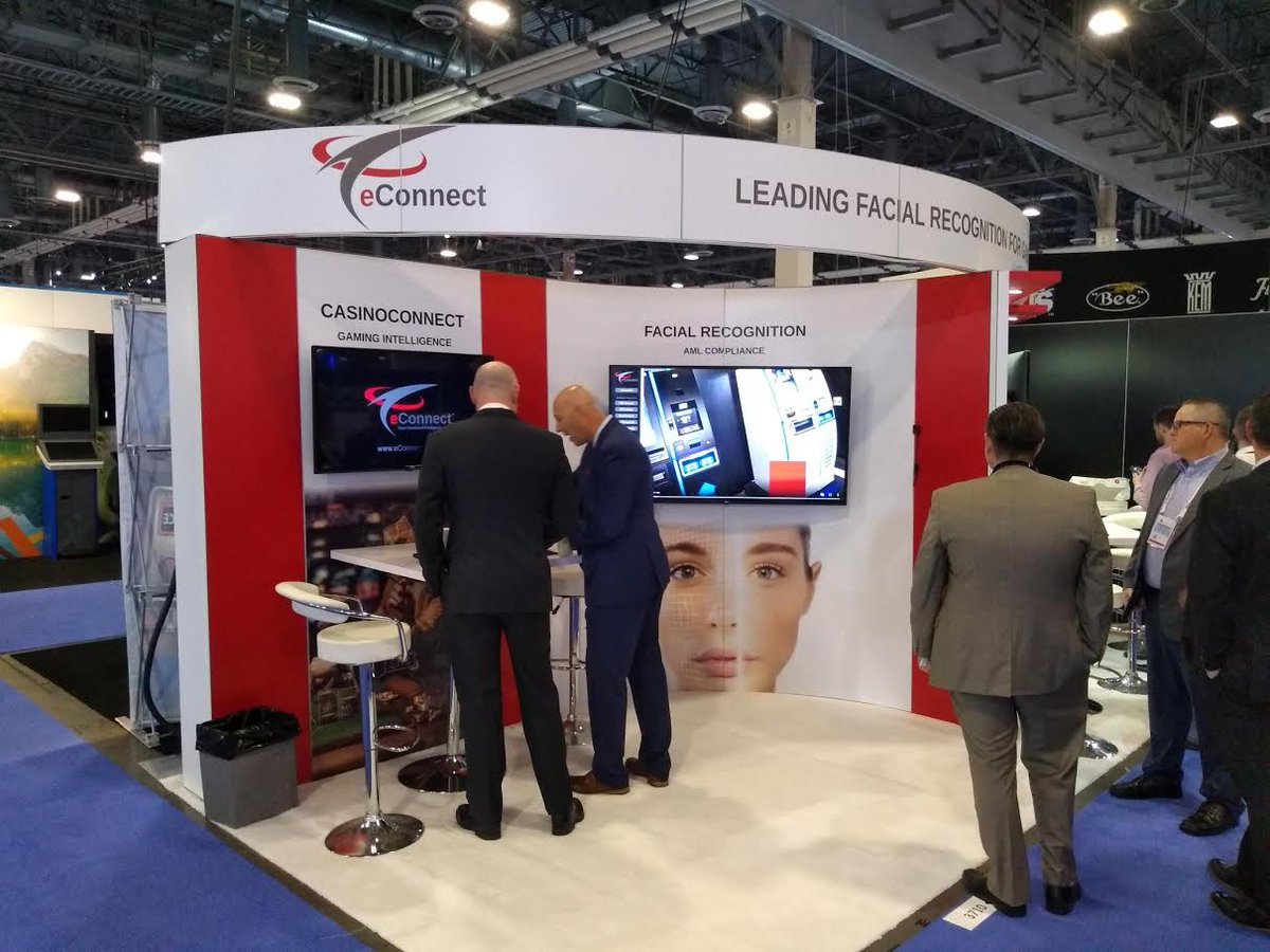 test Twitter Media - Our @econnectinc team is live and on the scene here at @G2Eshows #G2E2019! Stop by Booth 3710 to meet the team and take a look at our amazing offerings!!! #eConnect #gaming #G2E #LasVegas #FacialRecognition #ArtificialIntelligence #GamingTech #CasinoTech https://t.co/uzaJPTd97k