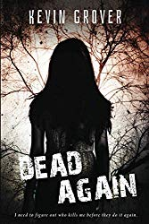 𝐃𝐞𝐚𝐝 𝐀𝐠𝐚𝐢𝐧 - 𝐚 𝐑𝐞𝐯𝐢𝐞𝐰 Imagine finding out that you're dead, but you find this out while you're alive. Kind of twisted, right?   http:// lisaswritopia.com/dead-again-a-r eview/  …  #bookreview #psychologicalthriller #crimenovel<br>http://pic.twitter.com/YVgo00T6cJ