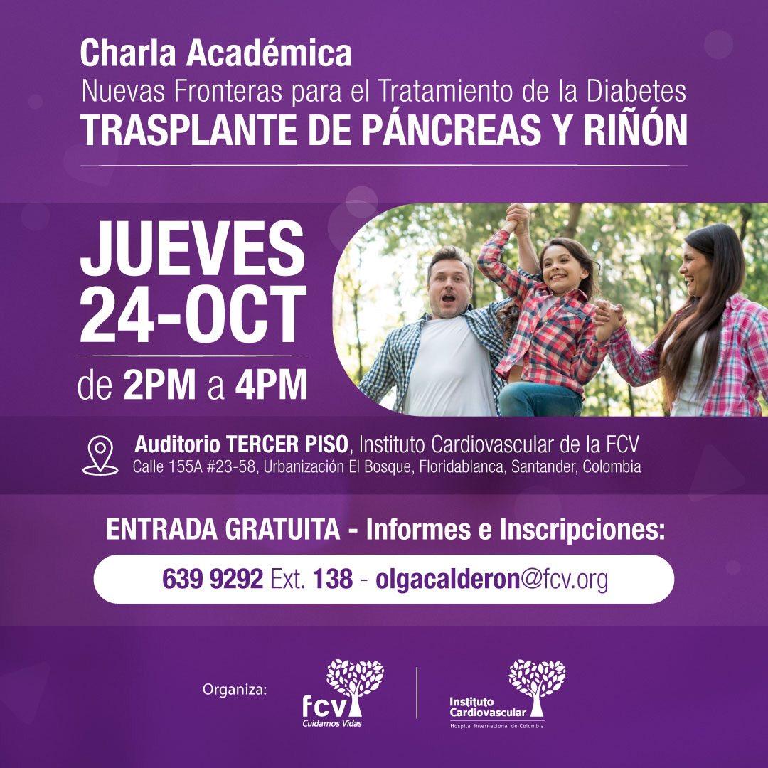 tratamiento de diabetes trasplante de páncreas