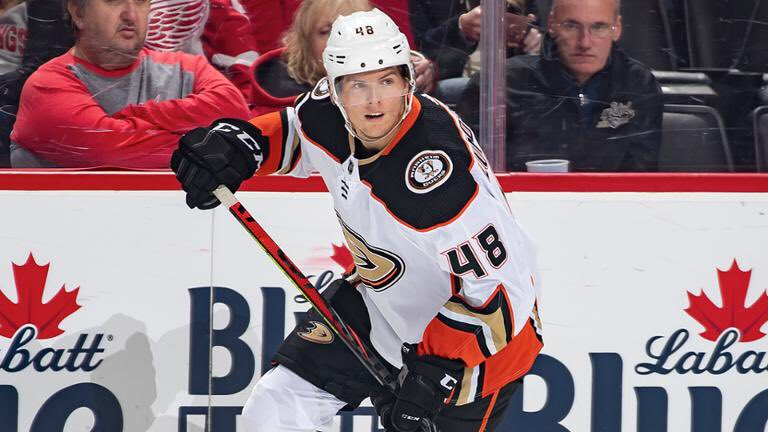 Anaheim Ducks @AnaheimDucks