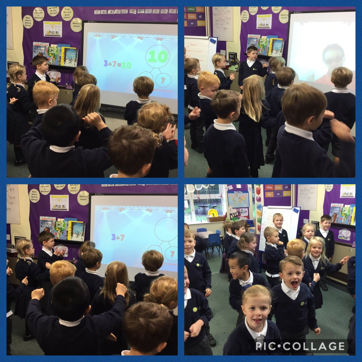 test Twitter Media - Sometimes getting up and dancing to learn, is the BEST way in @GorseyY1 #gorseymaths #gorseype https://t.co/y8SjlnH5Jb