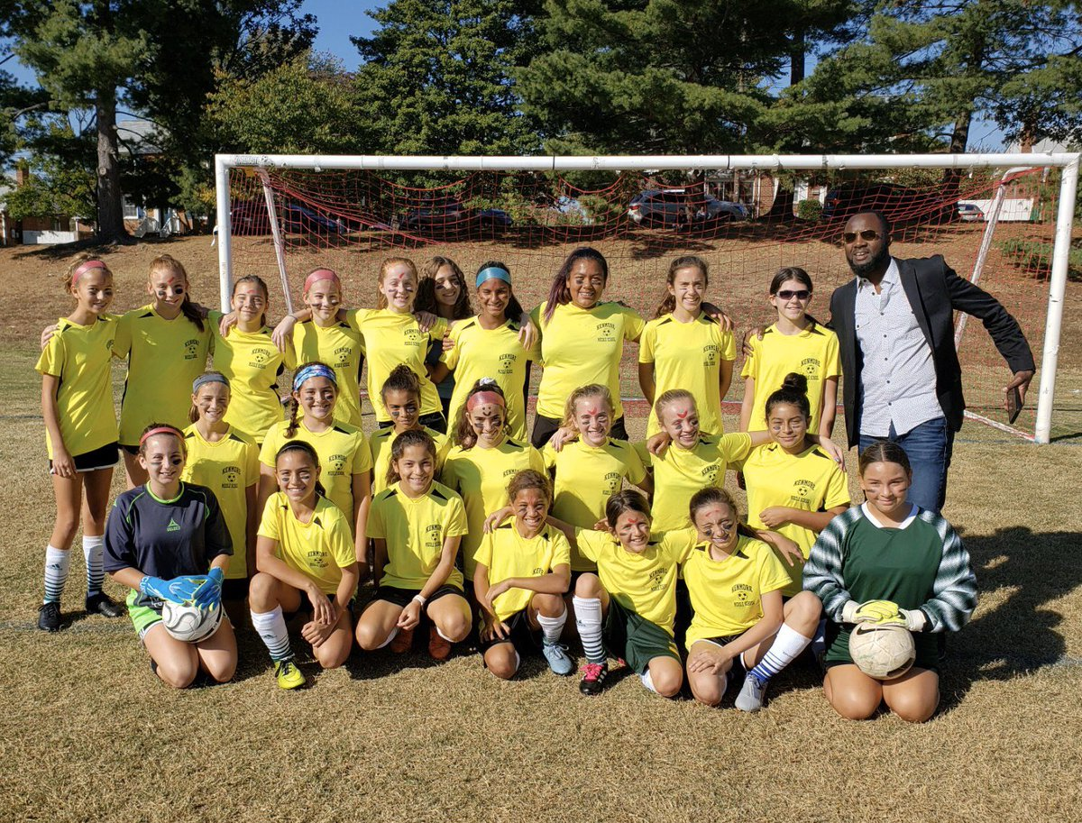 The Streak is Over—The Streak is Over!!! <a target='_blank' href='http://twitter.com/APSVirginia'>@APSVirginia</a> Kenmore Cougars Girls Soccer Win a tough match 2-1 breaking 6 year drought—Congratulations Athletes—Never Give Up—& Thank You Coach Papa—Positive Coaching Makes Everyone a Winner! <a target='_blank' href='http://twitter.com/espn'>@espn</a> <a target='_blank' href='http://search.twitter.com/search?q=GetMoreAtKenmore'><a target='_blank' href='https://twitter.com/hashtag/GetMoreAtKenmore?src=hash'>#GetMoreAtKenmore</a></a> Root for the Underdog <a target='_blank' href='https://t.co/fgqbSg1ZmB'>https://t.co/fgqbSg1ZmB</a>
