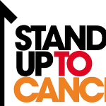 Image for the Tweet beginning: £472.66 raised for StandUpToCancer yesterday!