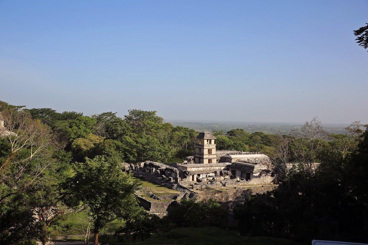 Google, INAH y el Museo Británico digitalizan la cultura maya http://bit.ly/2OWPHOa