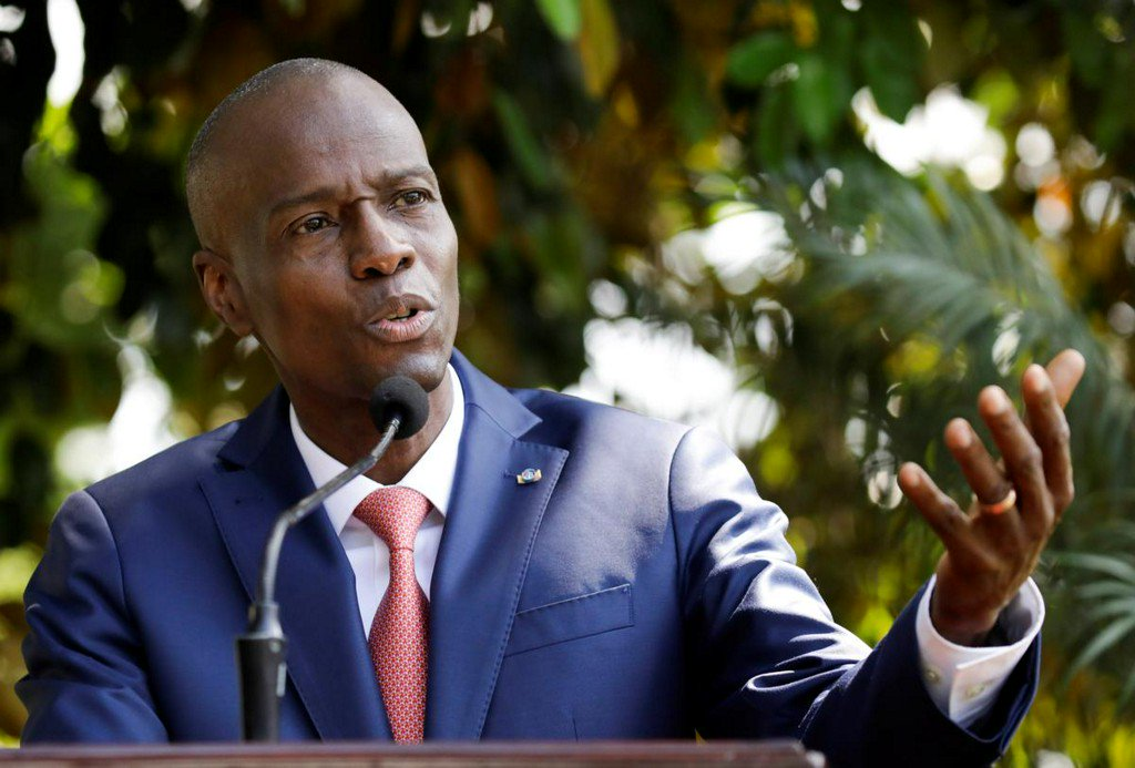 U.N. peacekeeping mission to Haiti ends after 15 years with mixed legacy https://www.reuters.com/article/us-haiti-politics-idUSKBN1WU2SP?utm_campaign=trueAnthem%3A+Trending+Content&utm_content=5da686a8594d1700014c6ffe&utm_medium=trueAnthem&utm_source=twitter…
