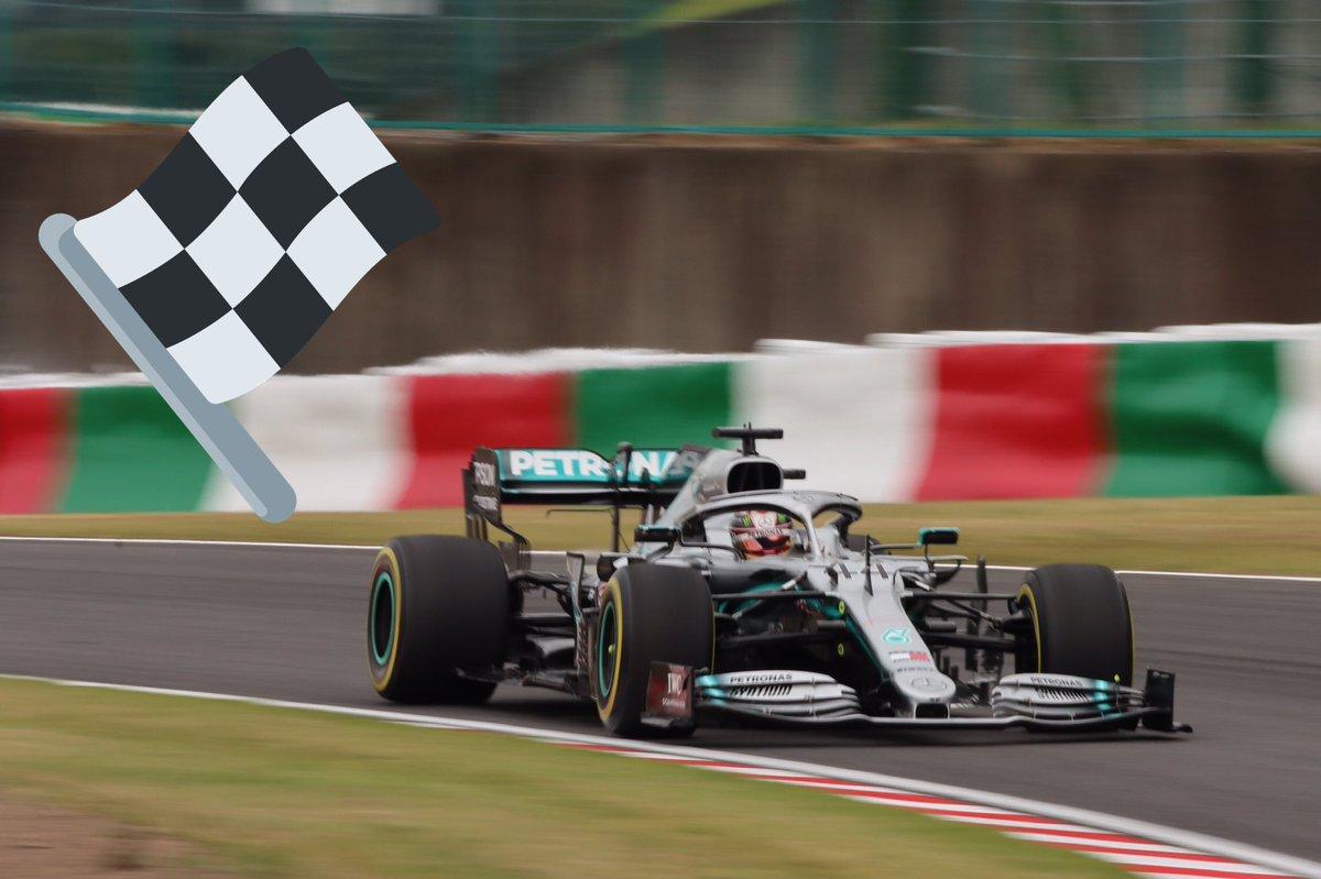 F1 2019🏎  日本GP🇯🇵  金曜日  FP2  D席をぶらり1️⃣  #f1jp #japanesegp #suzuka #鈴鹿サーキット #eos90d